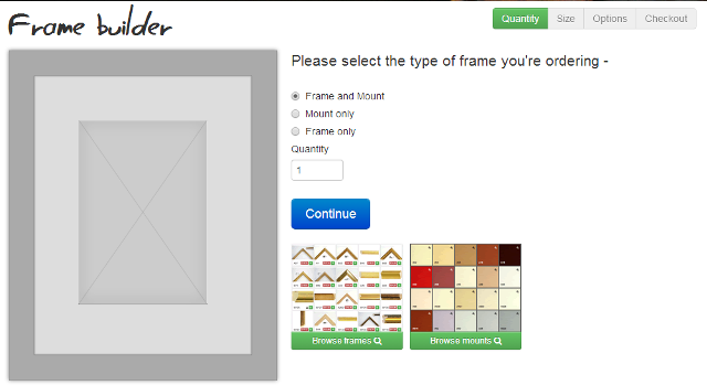 Frames | Frame Warehouse & Picture Gallery